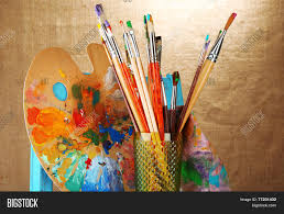 NEW: Children's Art Classes