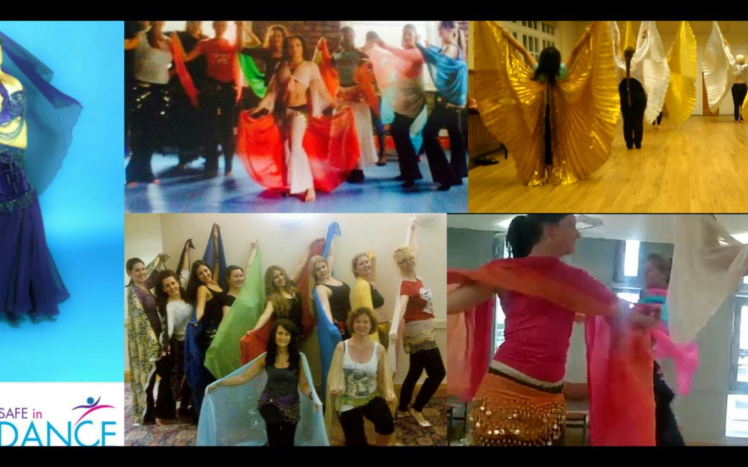 Wirral Belly Dancing Classes