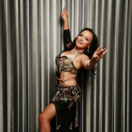 Belly Dancing With Tara (Bellydance Fitness Classes)