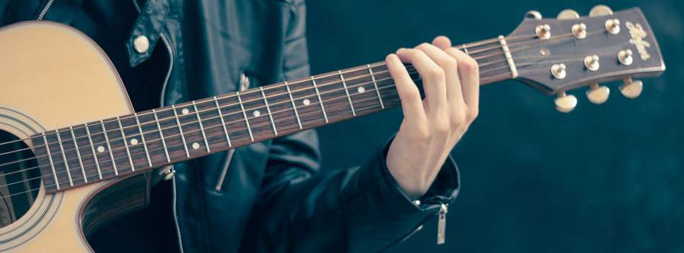 Phil Chisnall Guitar Tuition