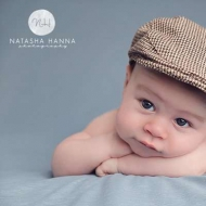 NHS Baby Weighing Clinic
